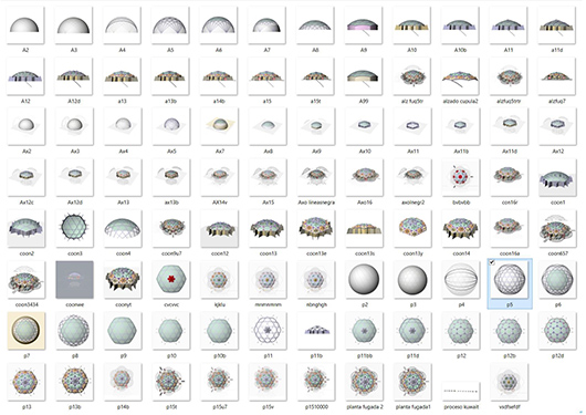 2012_Ismael Gar_La arquitectura no constr_530x400